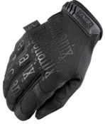 Guante MECHANIX THE ORIGINAL.Negro.T-M