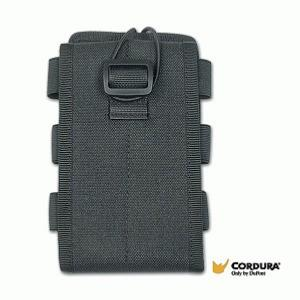 FUNDA WALKIE AJUSTABLE CORDURA